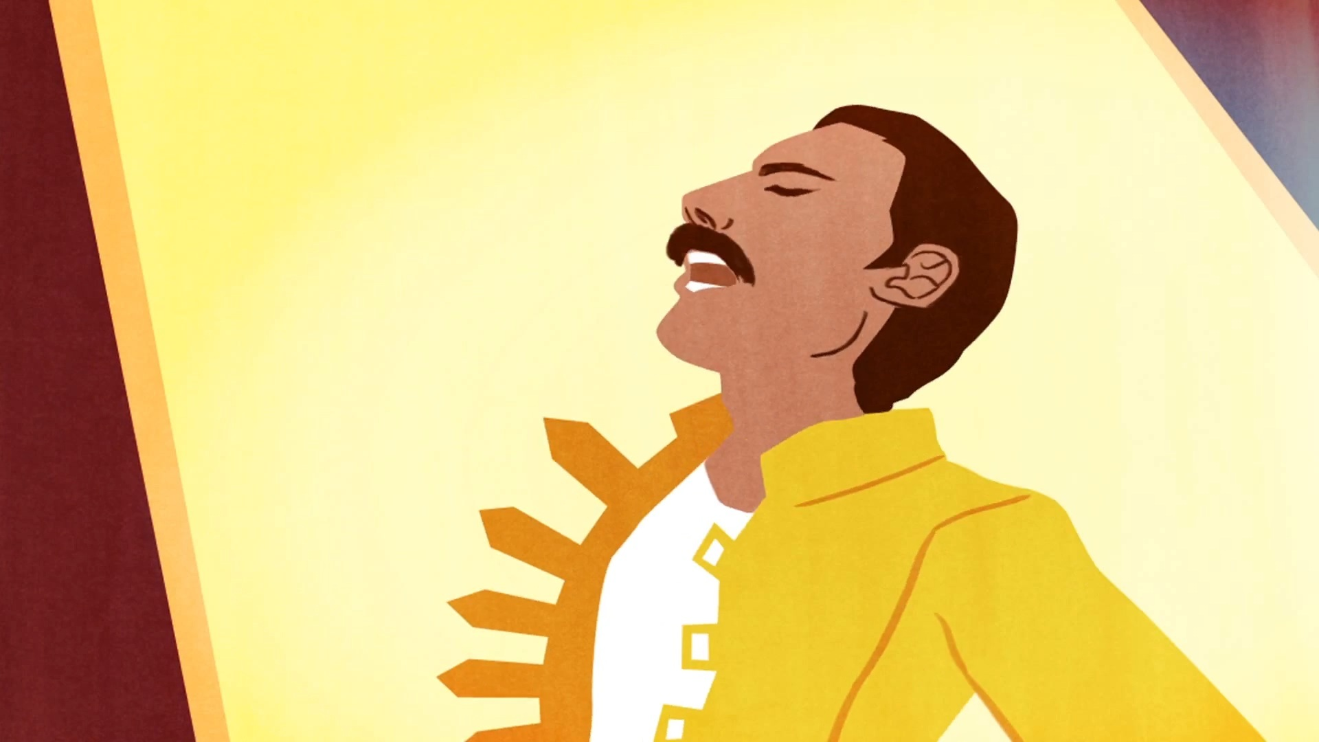 queen freddie mercury Queen HD Wallpaper