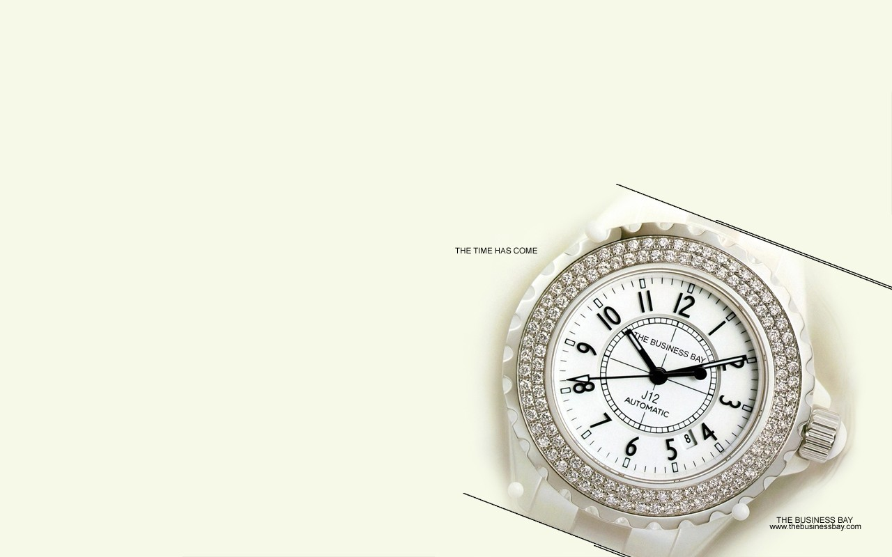 Quotes Business watches simplistic HD Wallpaper