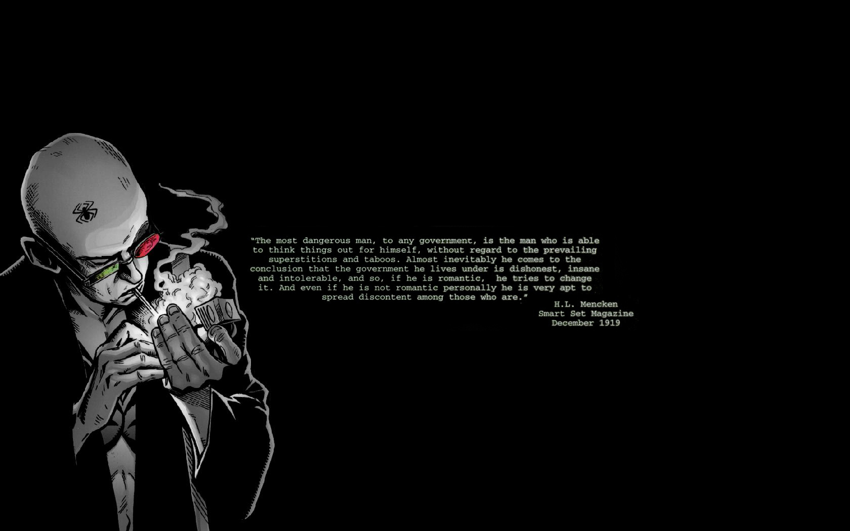 Quotes transmetropolitan spider Jerusalem HD Wallpaper
