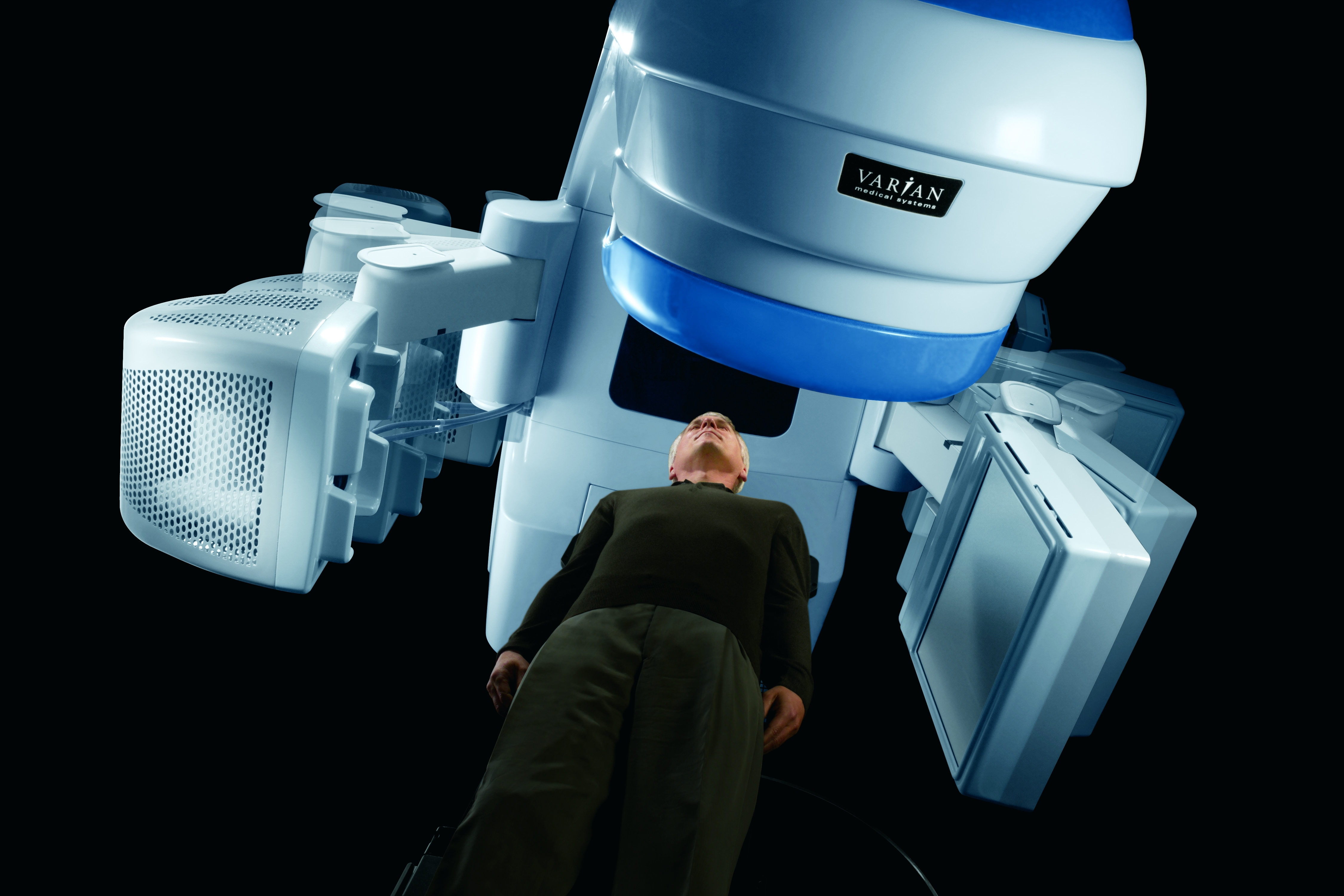 radiotherapy varian trilogy accelerator HD Wallpaper