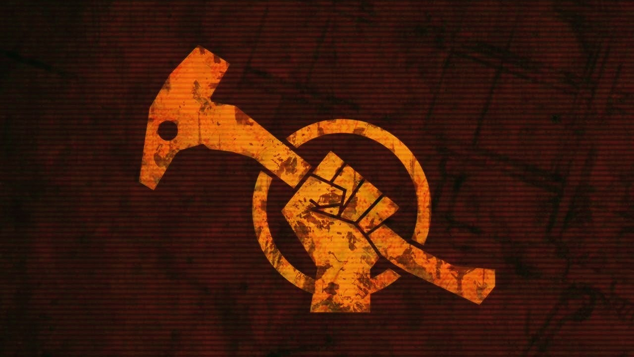 Red Faction HD Wallpaper