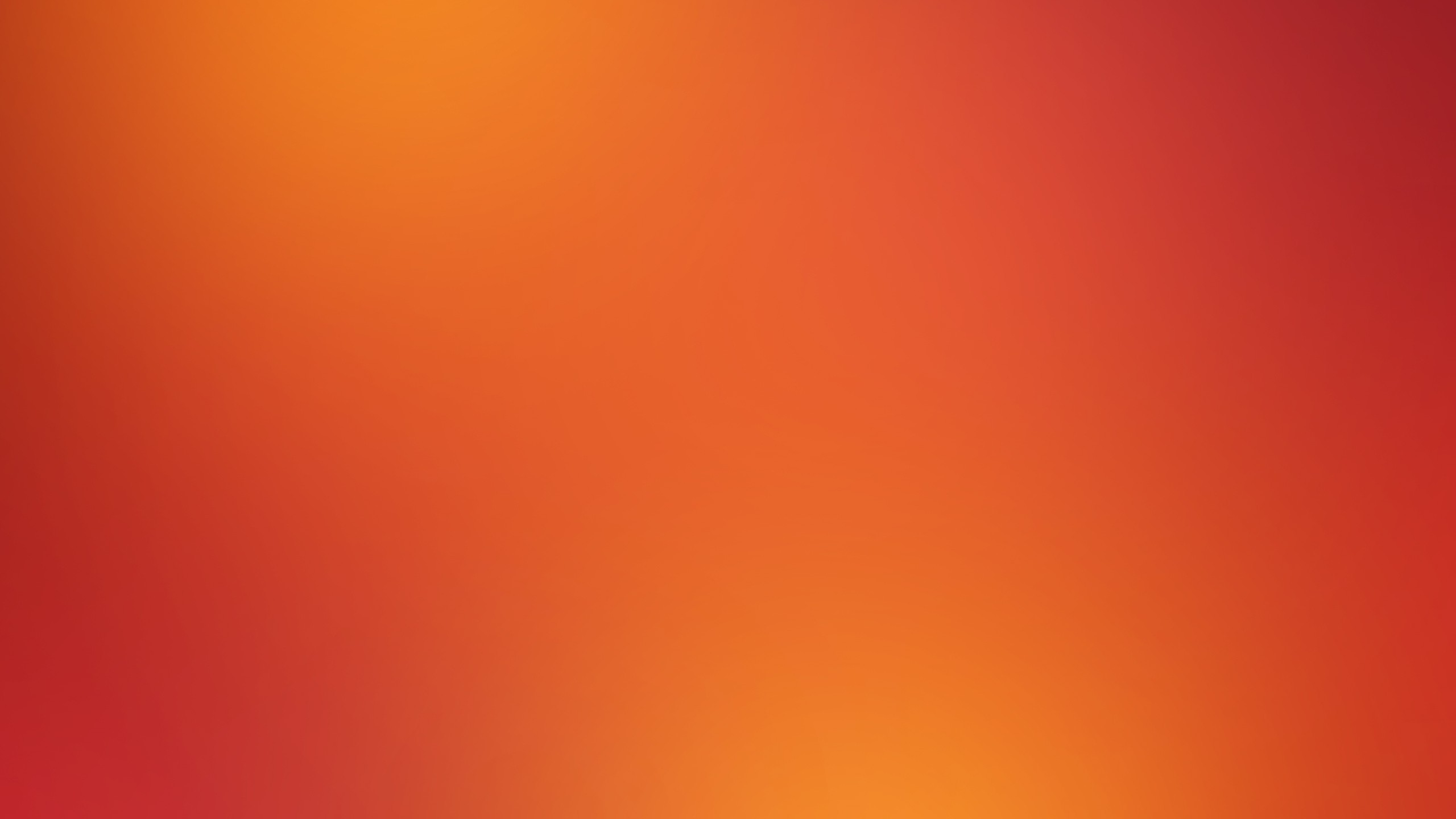 red yellow orange gaussian HD Wallpaper