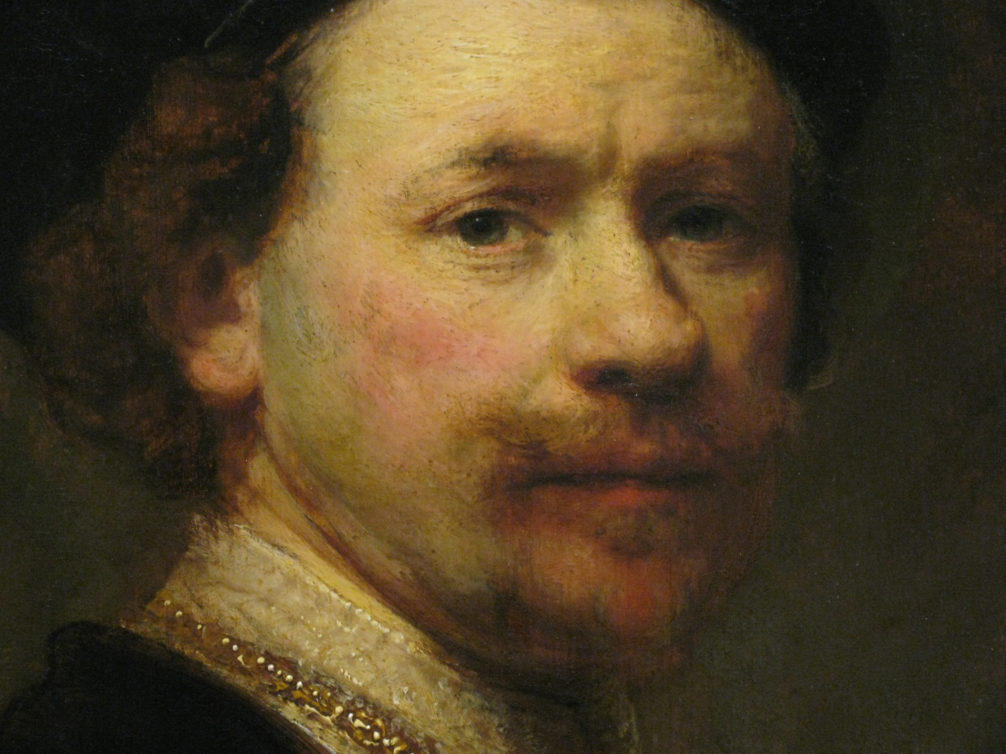 rembrandt HD Wallpaper