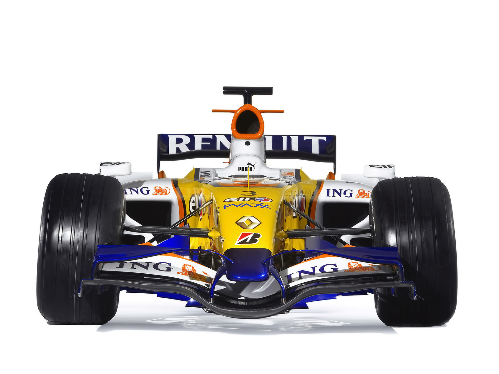 Renault front formula one HD Wallpaper
