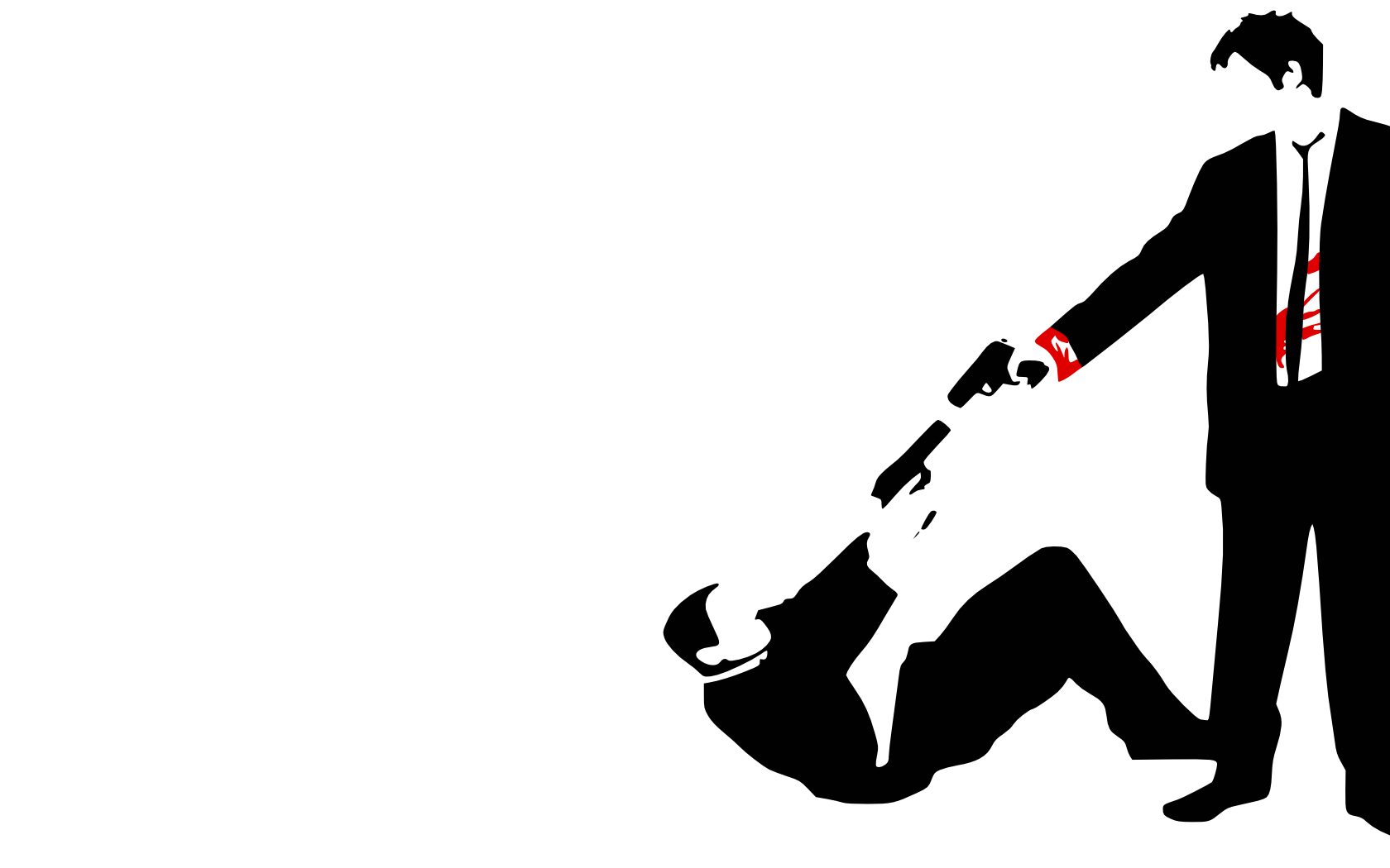 Reservoir Dogs HD Wallpaper