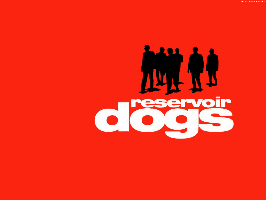 reservoir Dogs animal HD Wallpaper