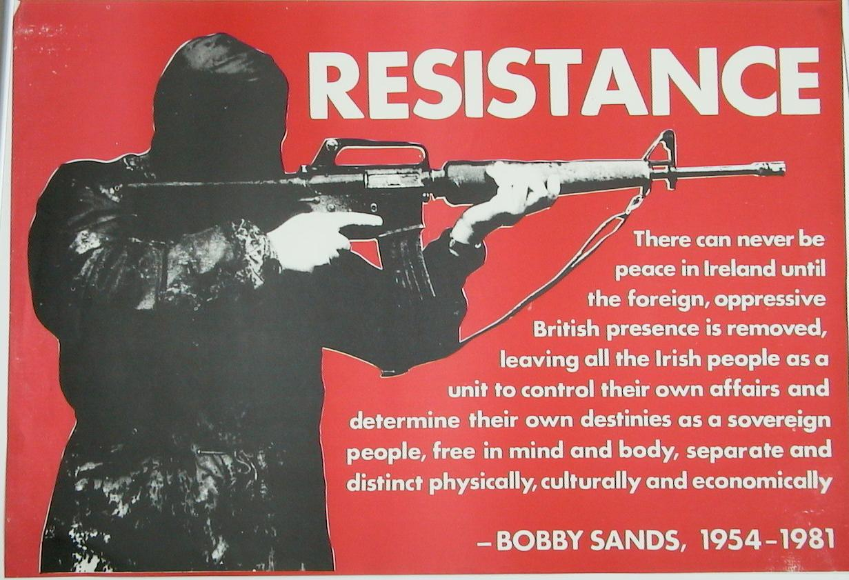 resistance Quotes revolution Ireland HD Wallpaper