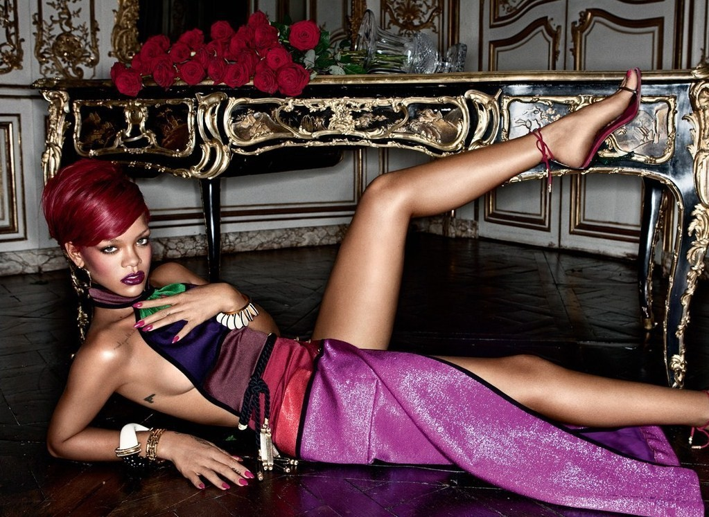 rihanna models People Celebrity HD Wallpaper