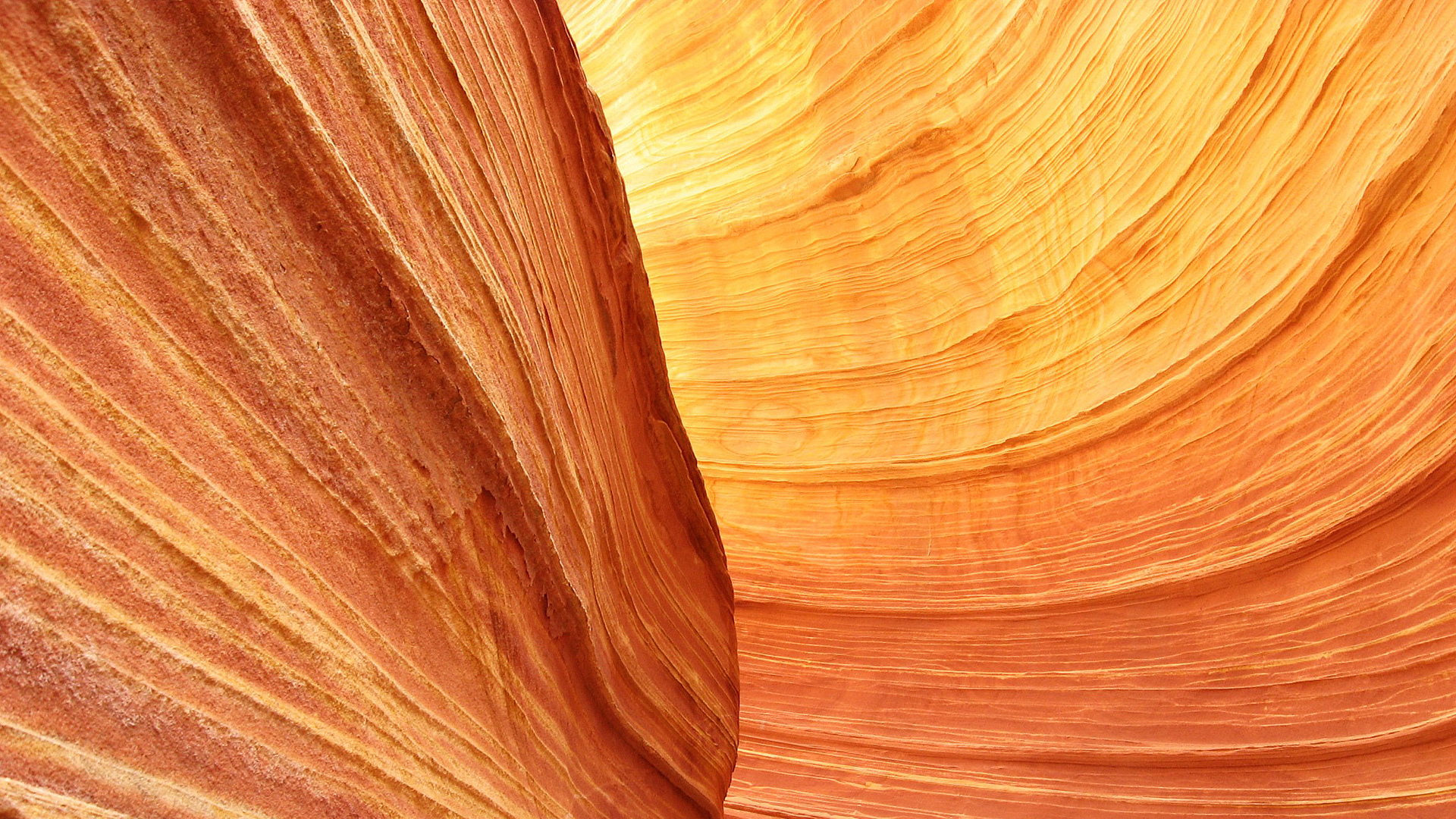 rock formations sandstone HD Wallpaper