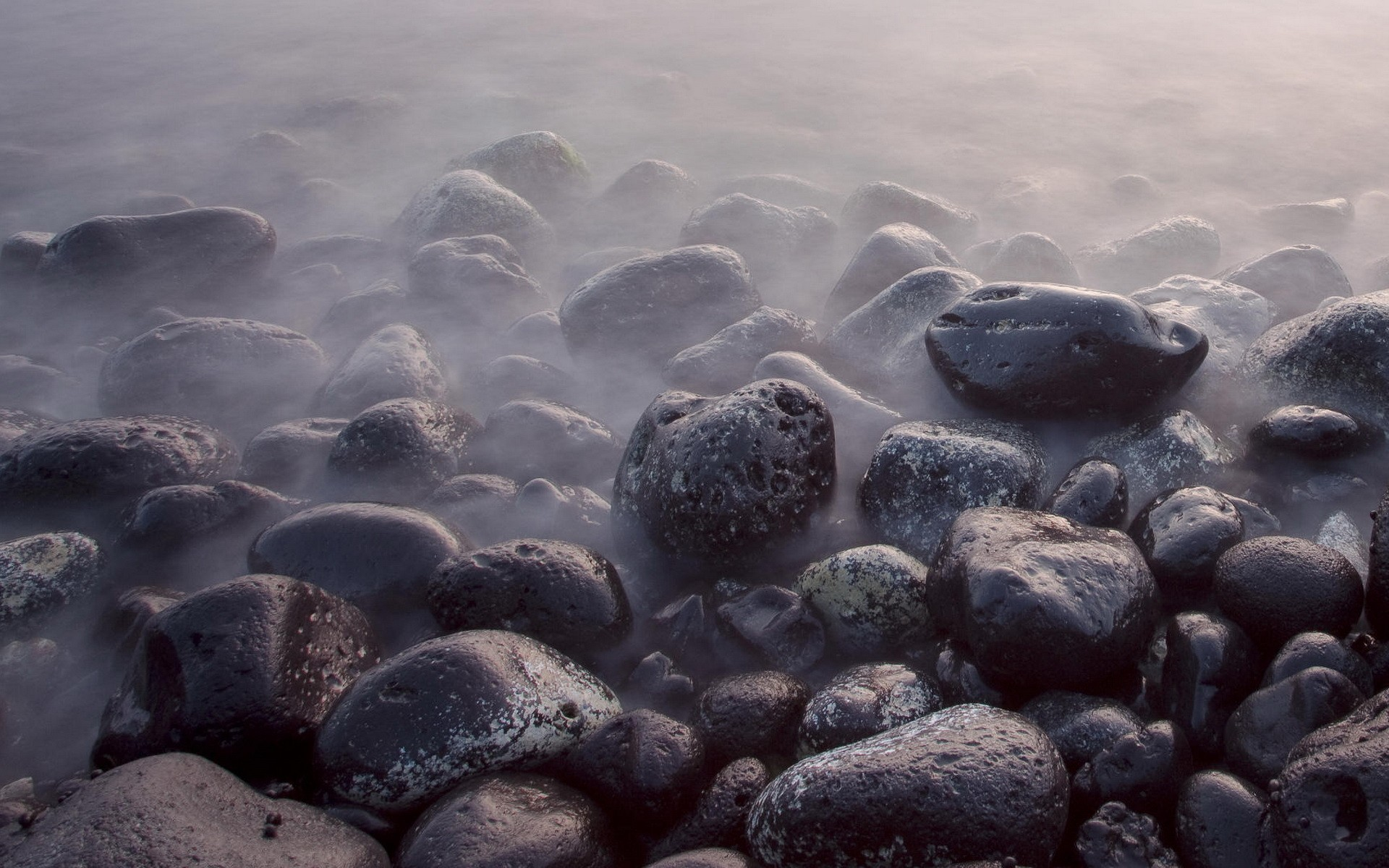 rocks HD Wallpaper