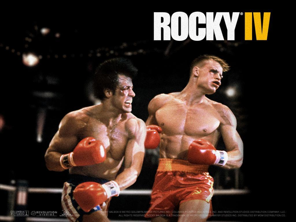 Rocky balboa HD Wallpaper