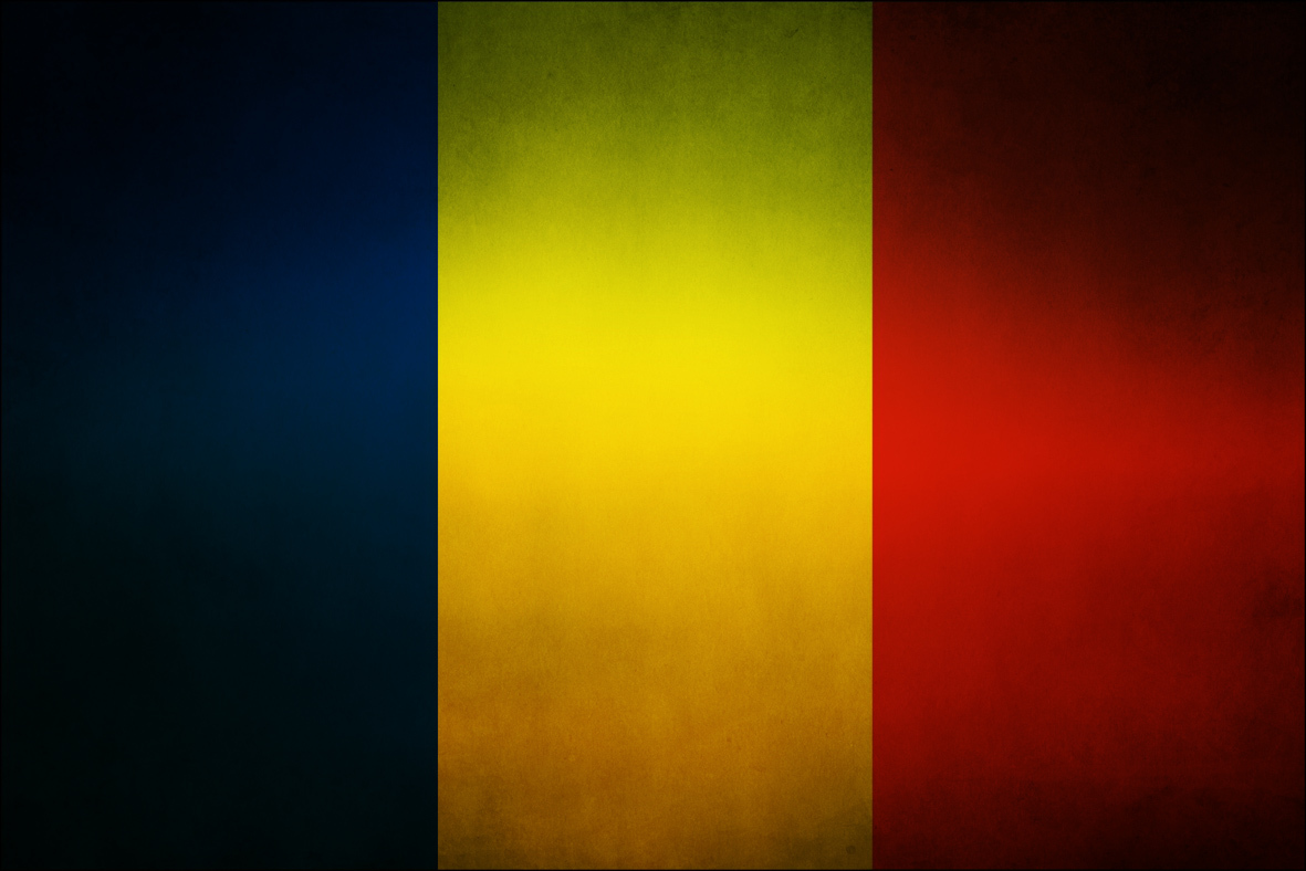 romania flag flagge Art HD Wallpaper