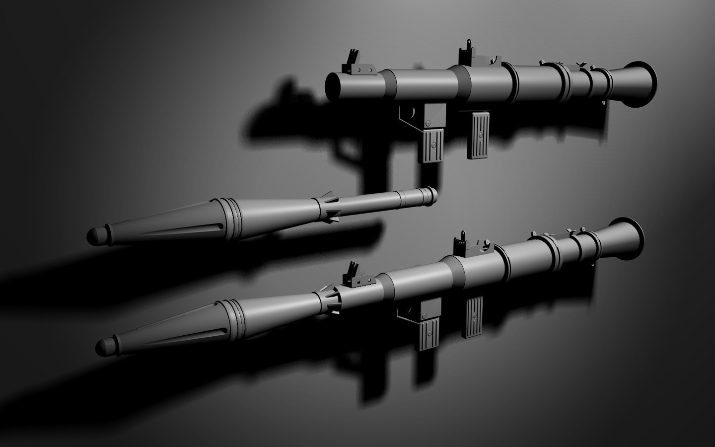 RPG weapons anti tank HD Wallpaper