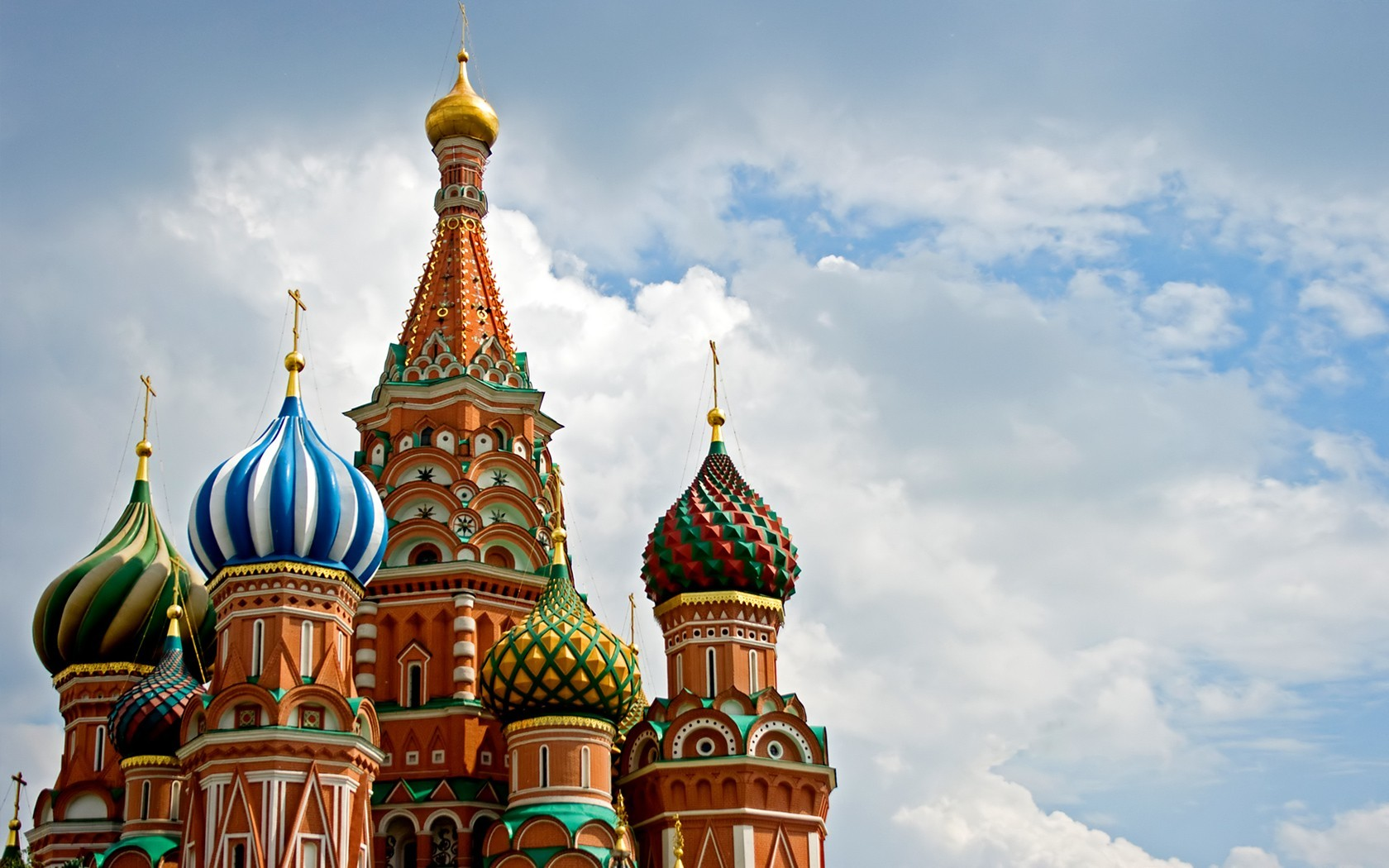 Russia religion Moscow HD Wallpaper
