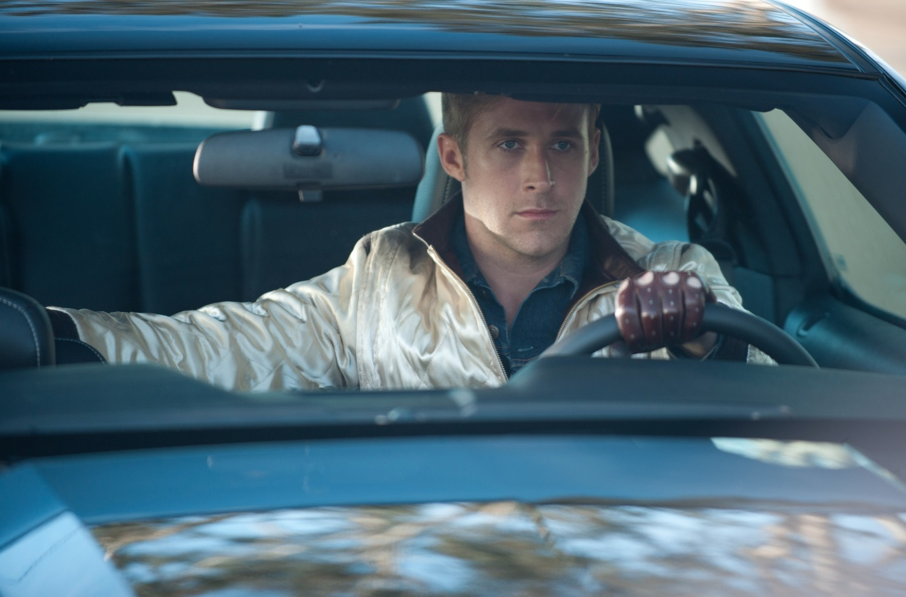 ryan gosling Drive (movie)