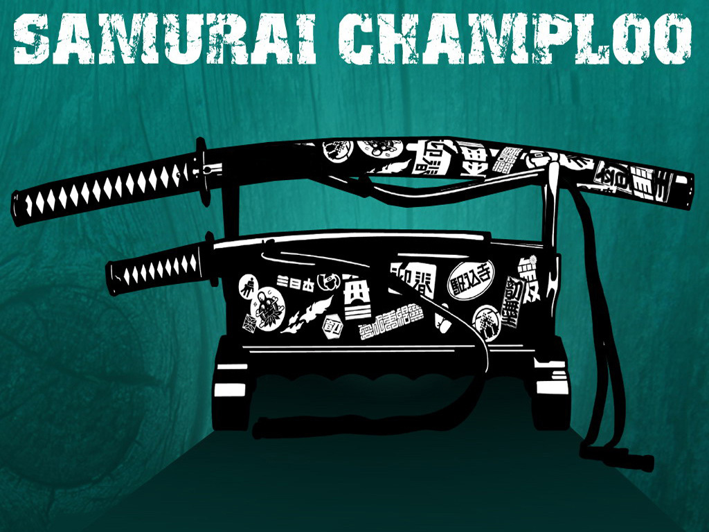 samurai champloo HD Wallpaper