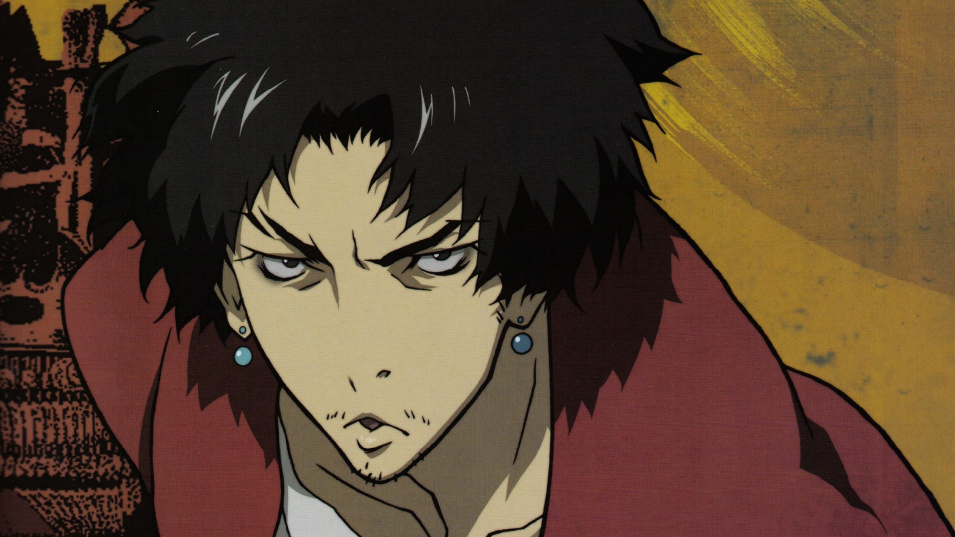 samurai champloo mugen HD Wallpaper