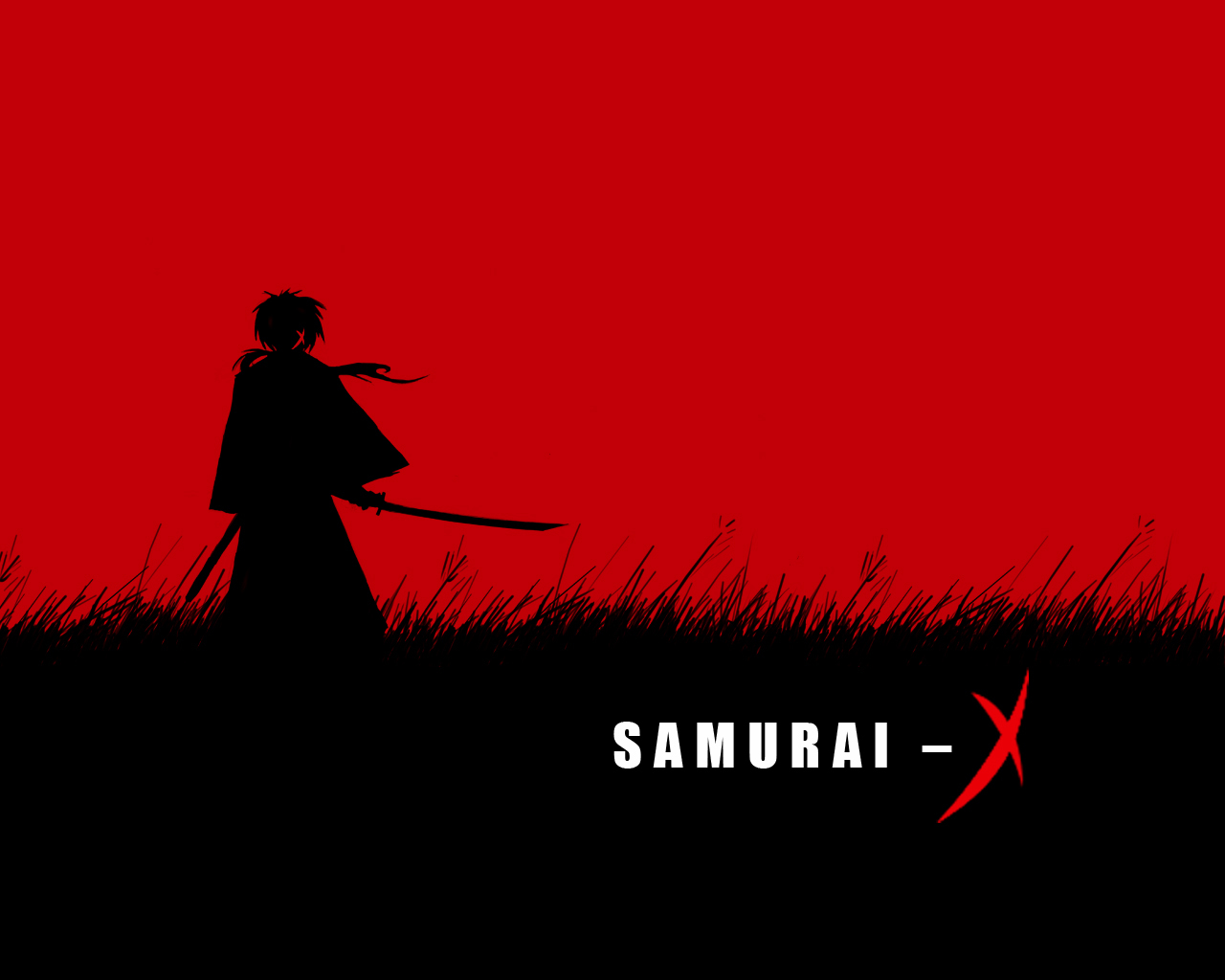 samurai Kenshin samurai x HD Wallpaper