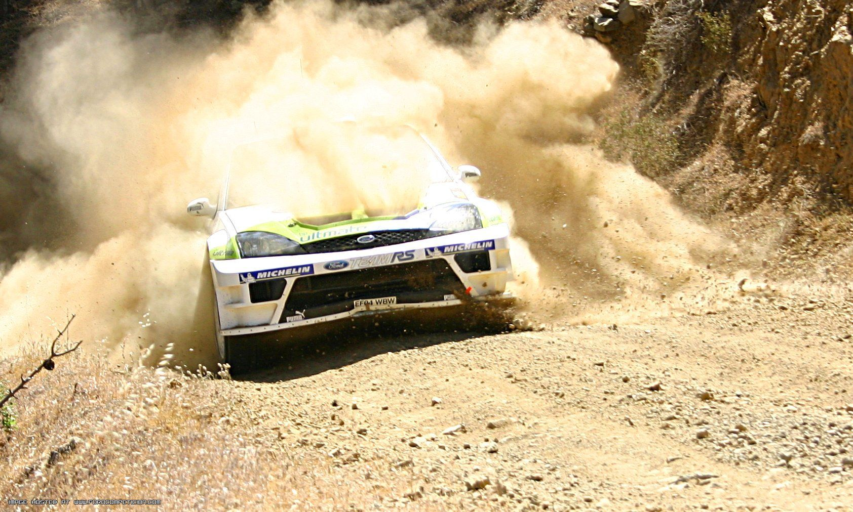 sand cars Sports Ford HD Wallpaper