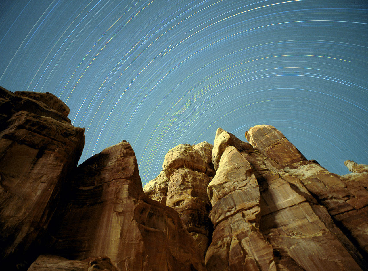 sandstone star streaks xl HD Wallpaper