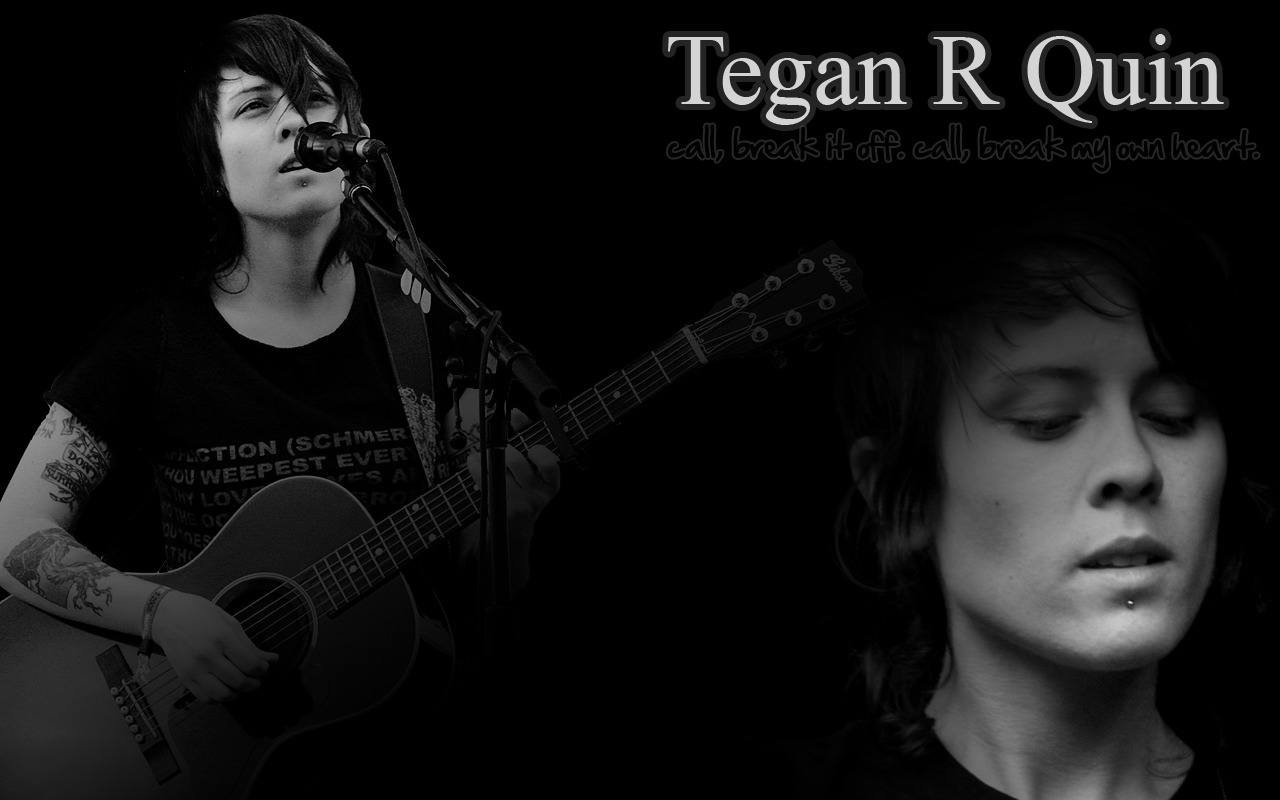 sara quin tegan and HD Wallpaper