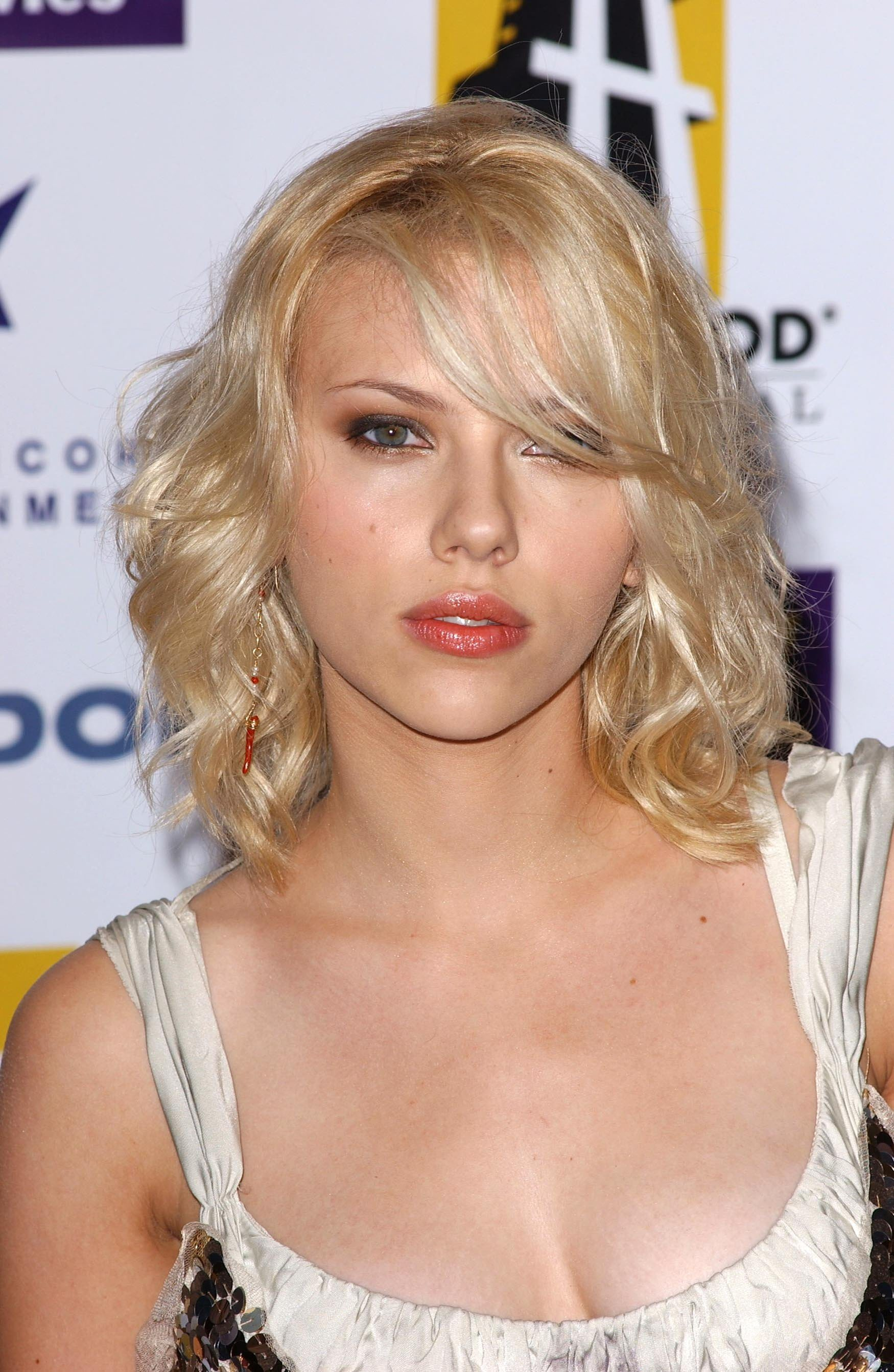 Scarlett Johansson Wallpaper on Scarlett Johansson Hd Wallpaper   Celebrity   Actress   248109