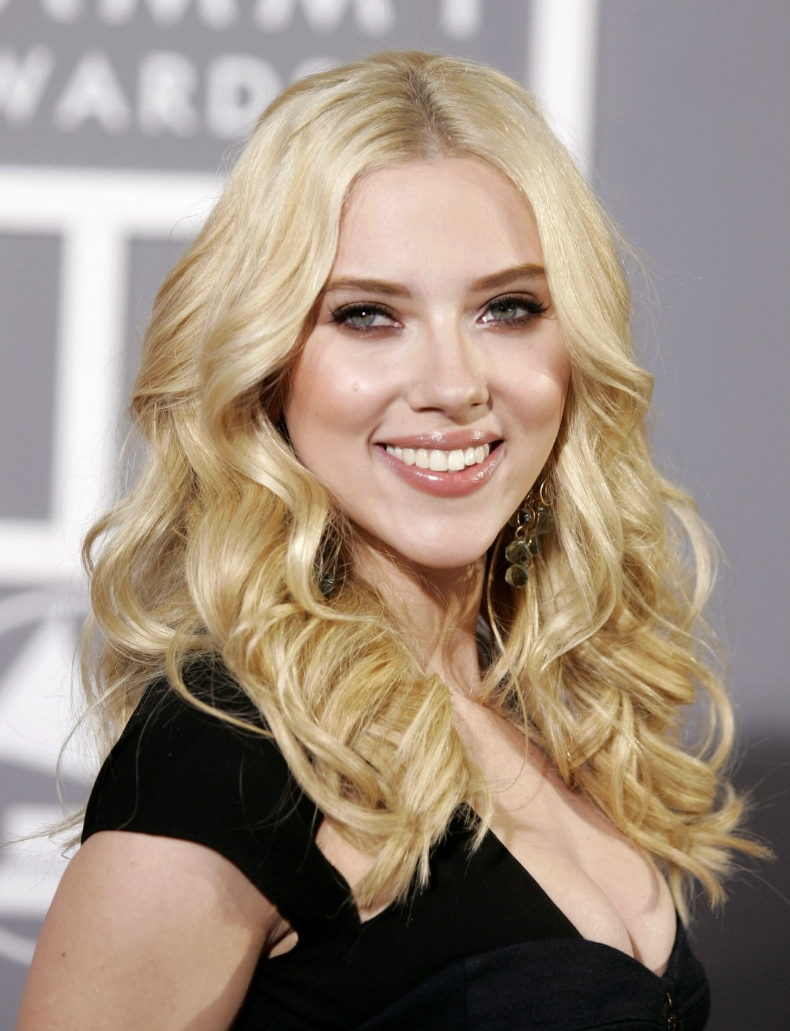 scarlett Johansson Actress Celebrity HD Wallpaper