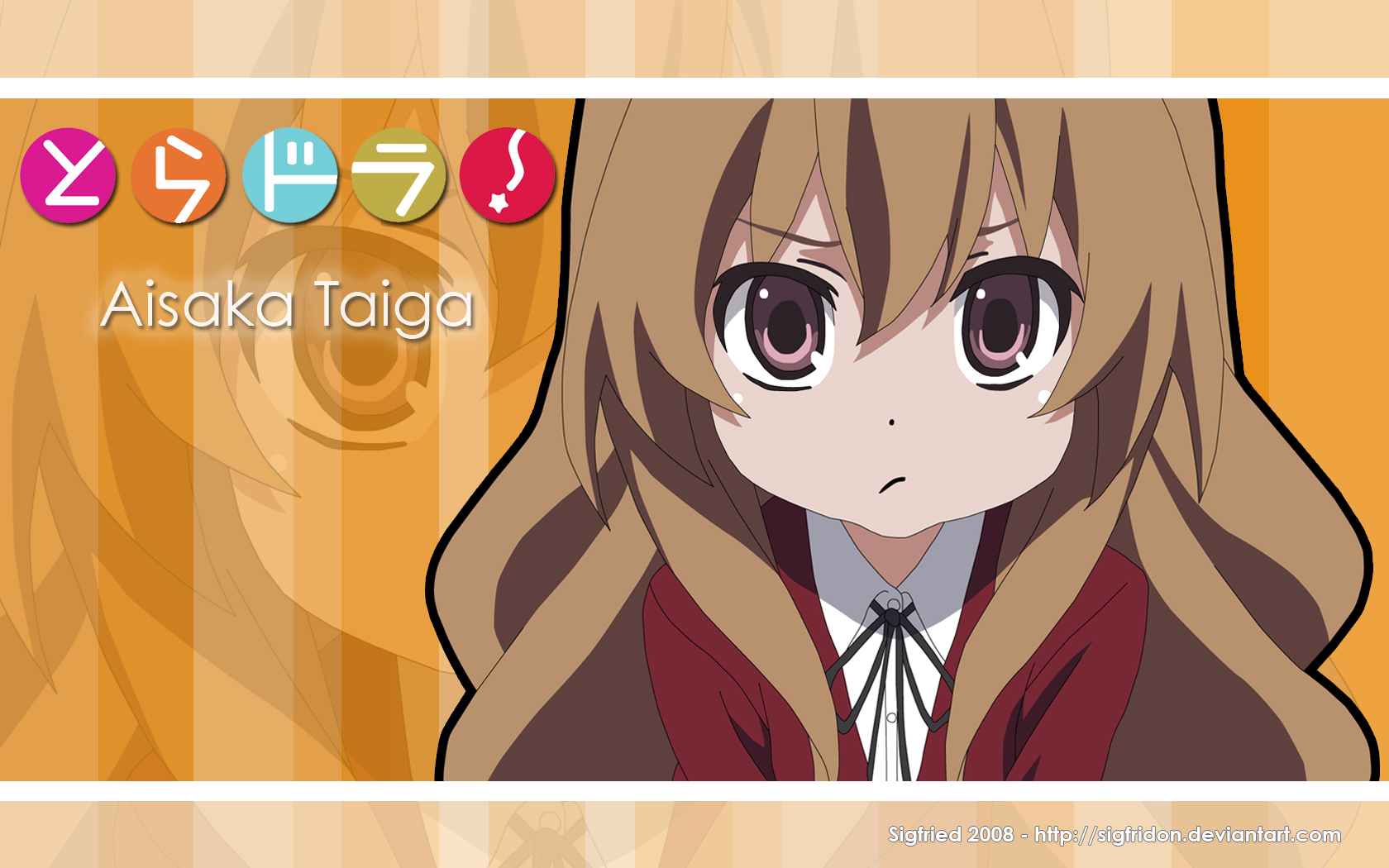 school uniforms aisaka taiga HD Wallpaper