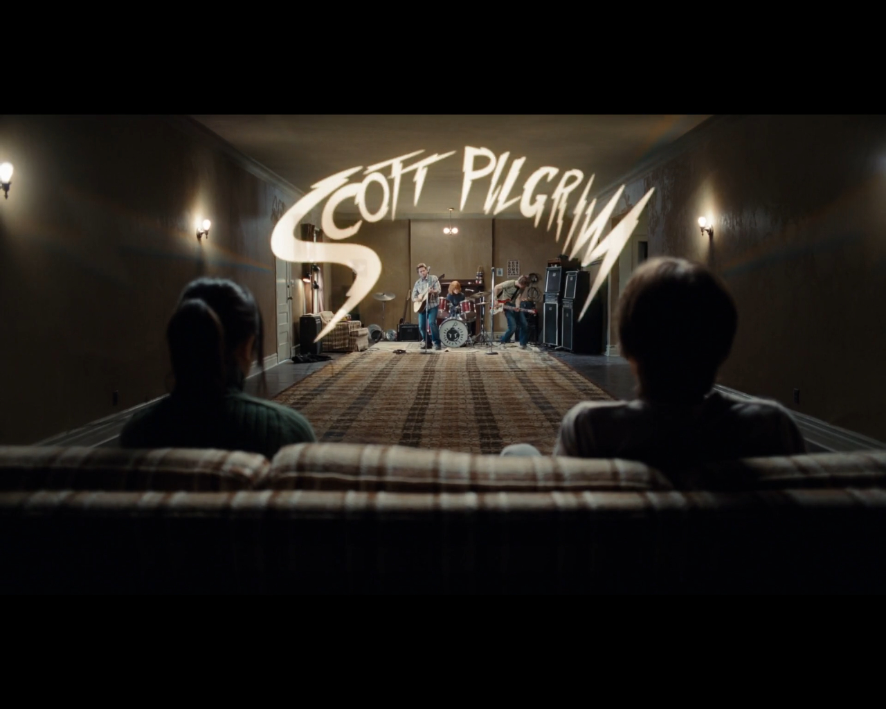 scott pilgrim vs The HD Wallpaper