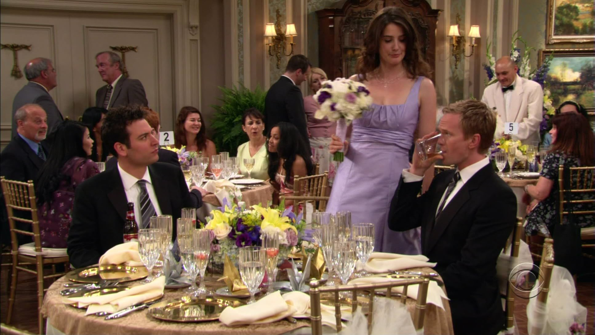 screenshots barney stinson cobie HD Wallpaper