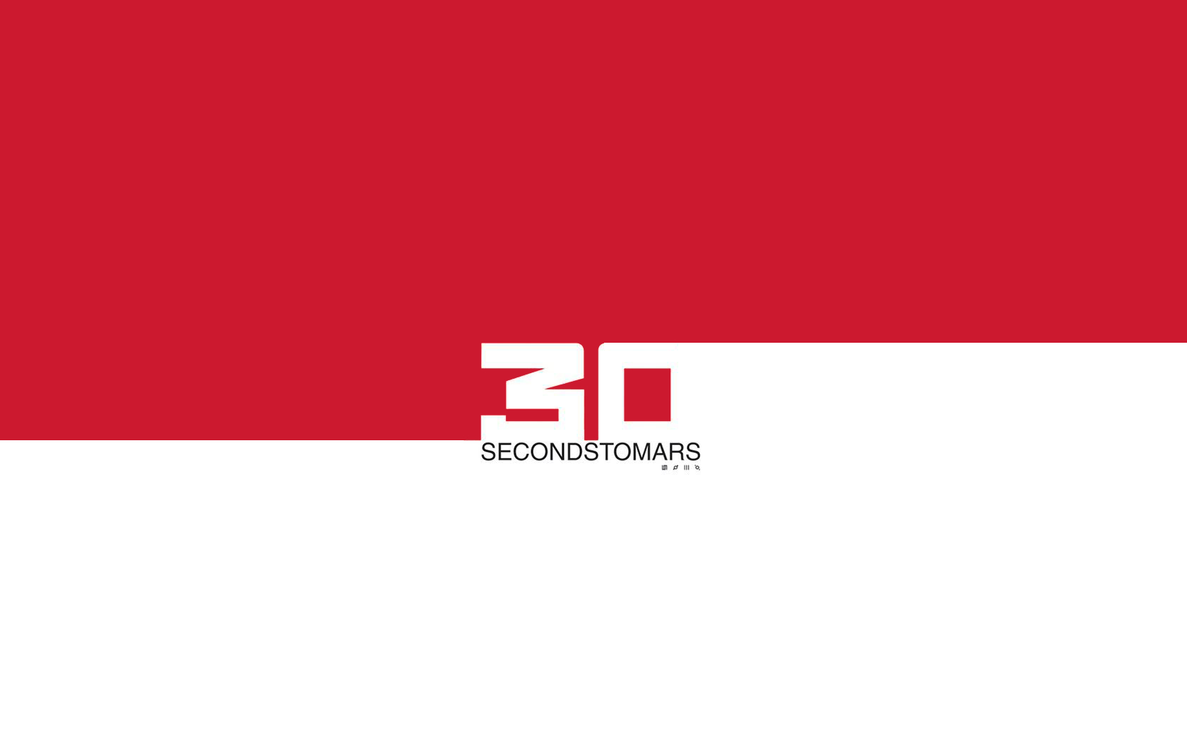 seconds to Mars Music HD Wallpaper