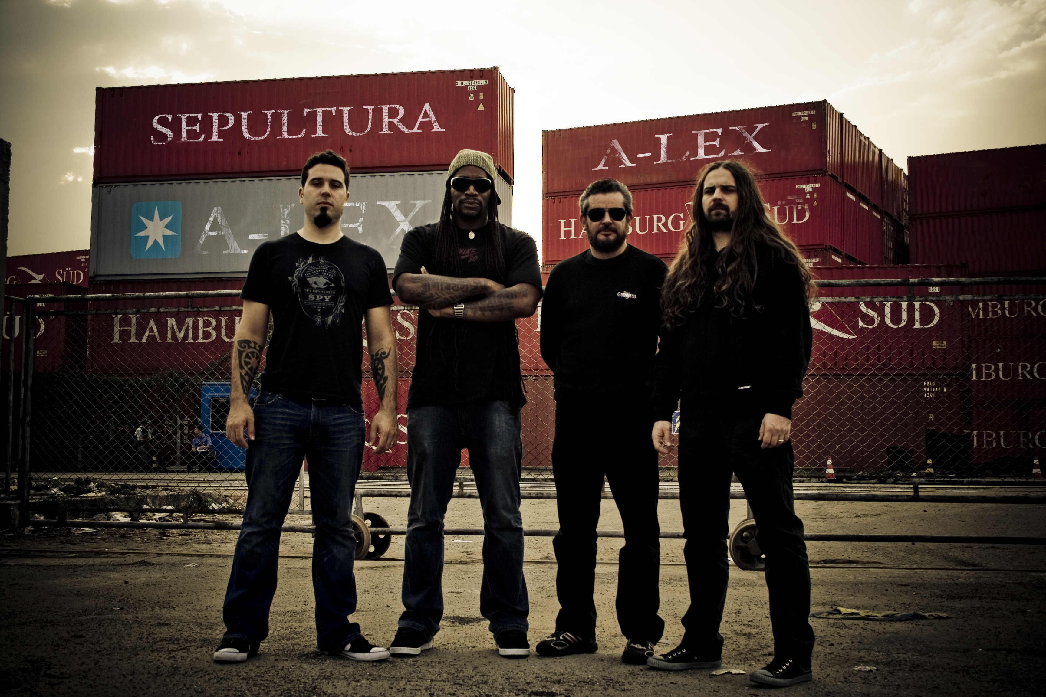 sepultura high HD Wallpaper