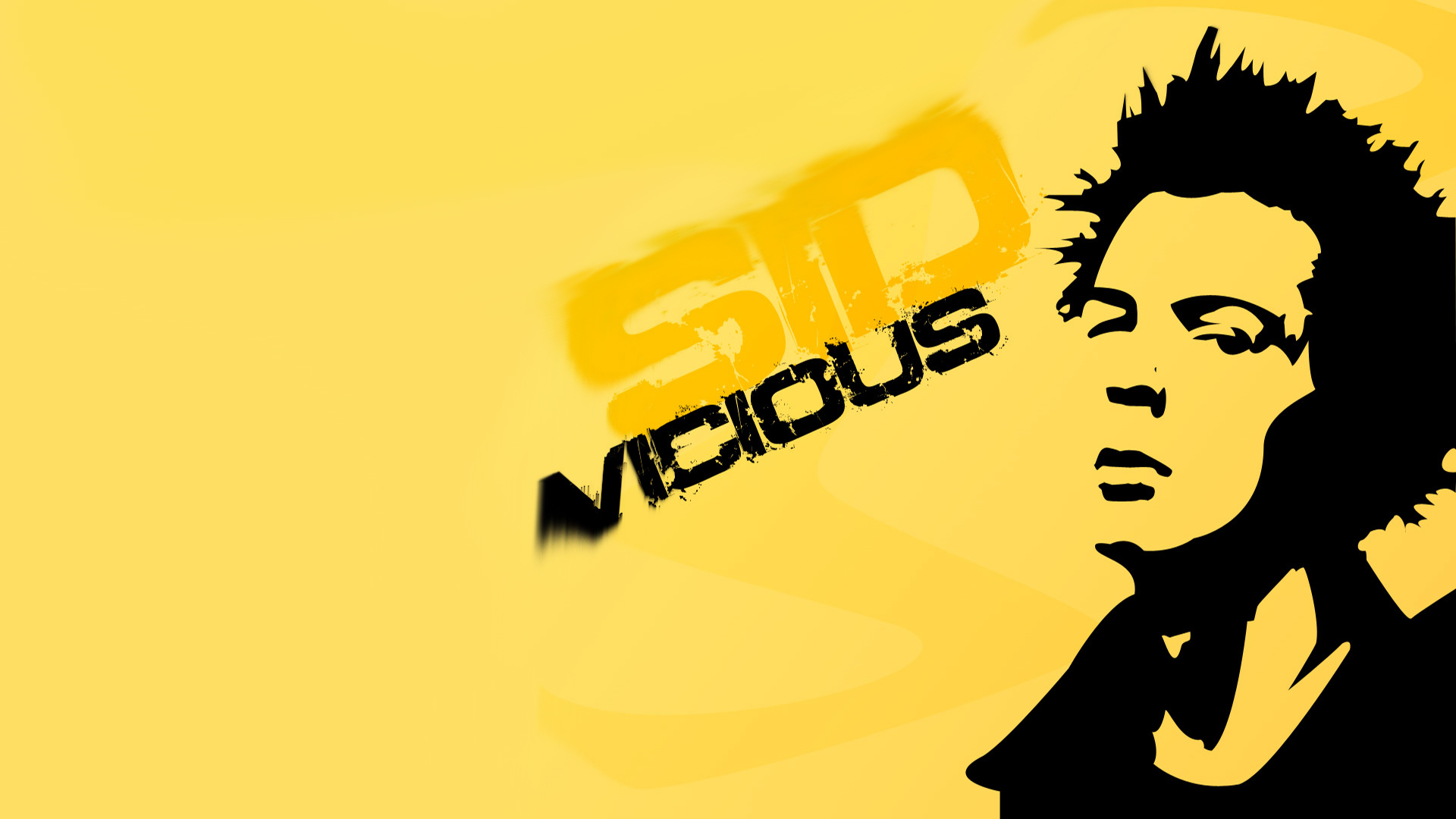 Sex Pistols Sid Vicious HD Wallpaper