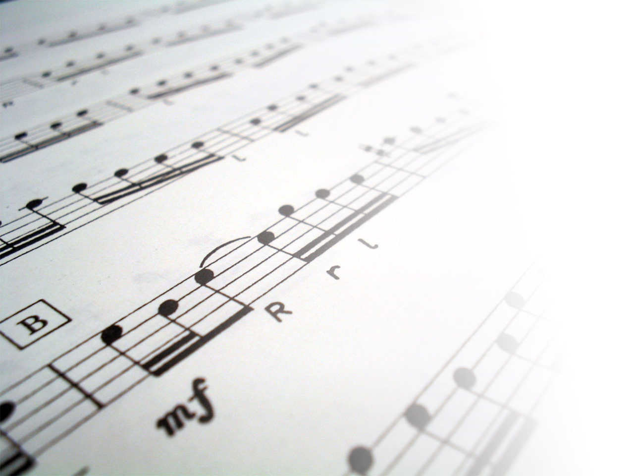 sheet Music sheets Got HD Wallpaper