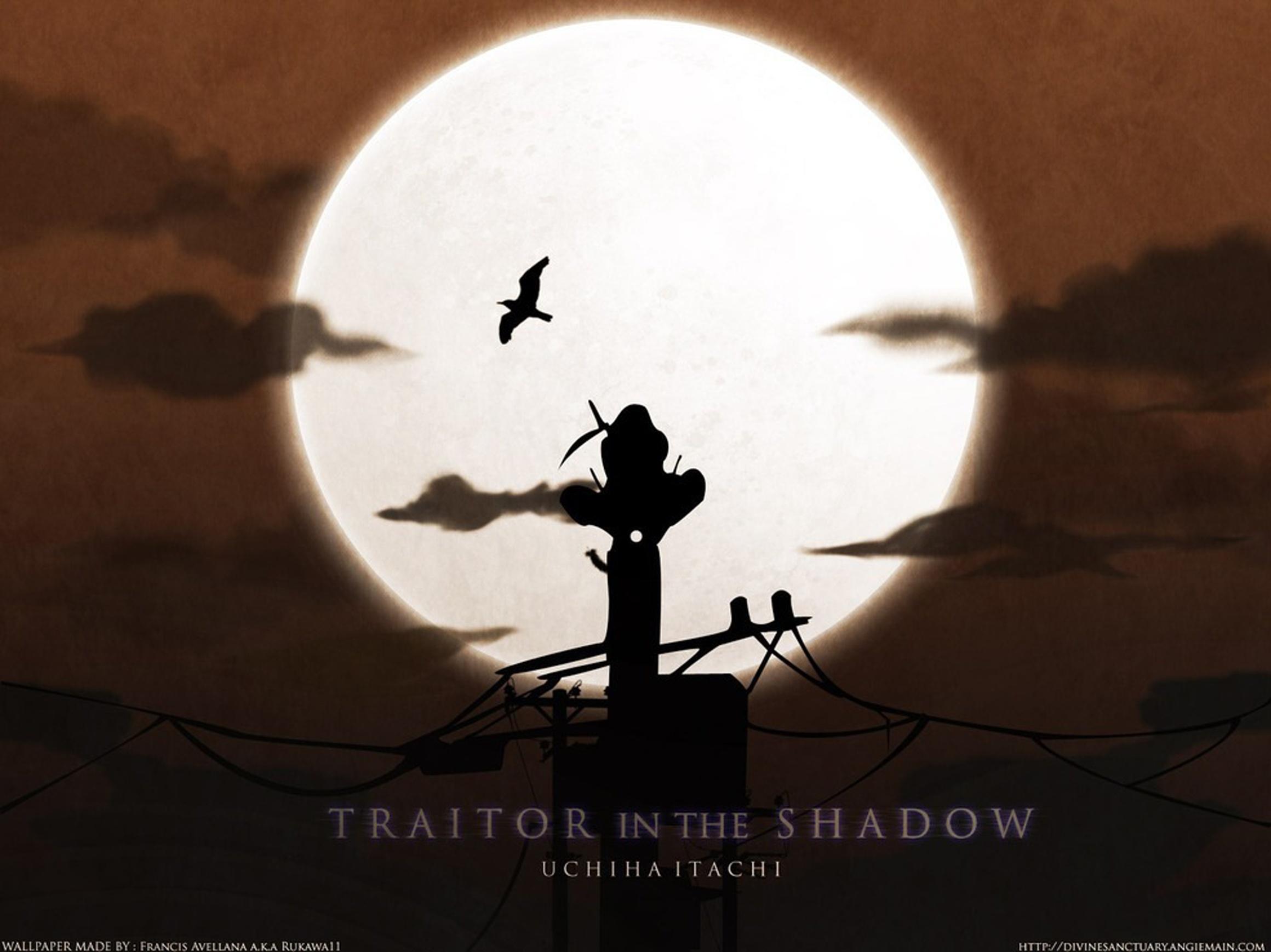 Amazing Wallpaper Naruto Silhouette - silhouettes_naruto_shippuden_ANBU-3baI  Image.jpg