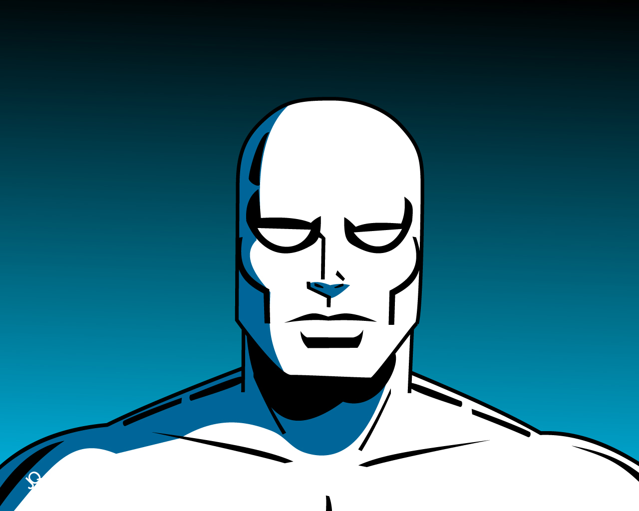 silver surfer cartoon comics
