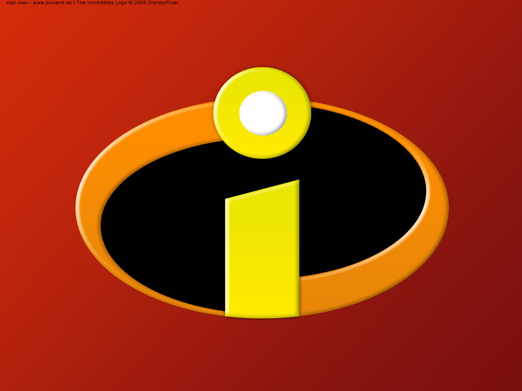 Simple Background The Incredibles