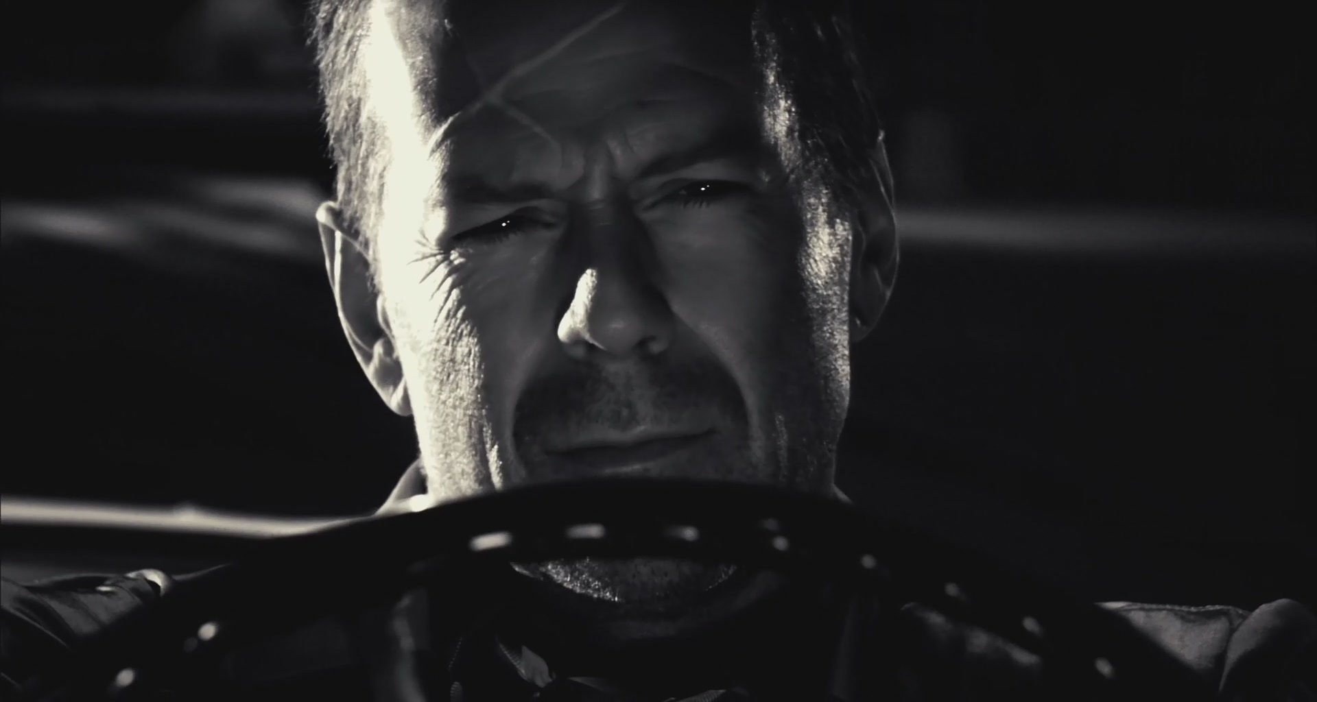 Sin City Bruce Willis