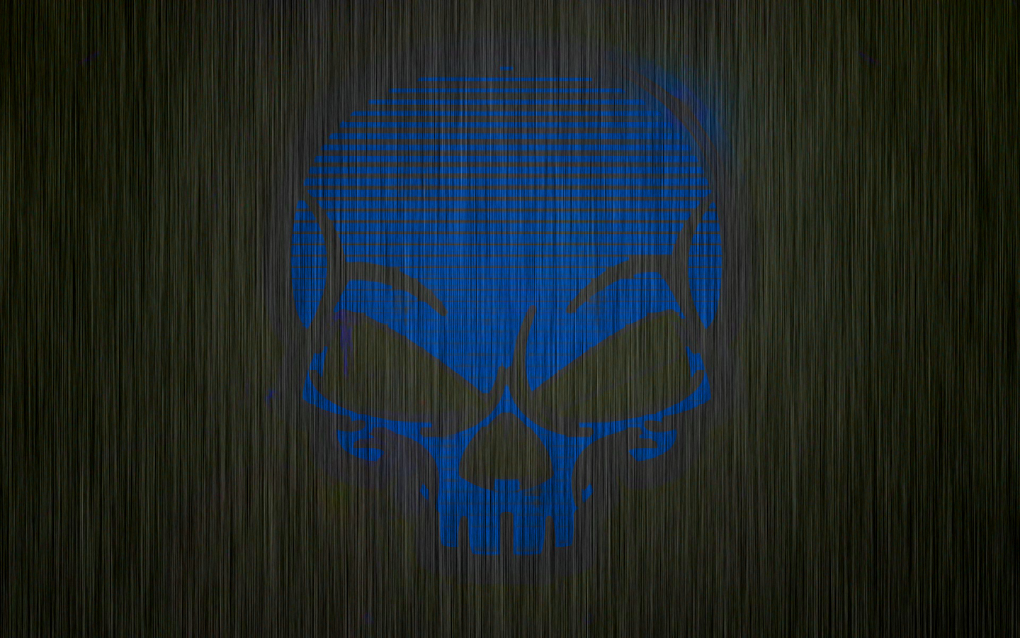 skulls HD Wallpaper