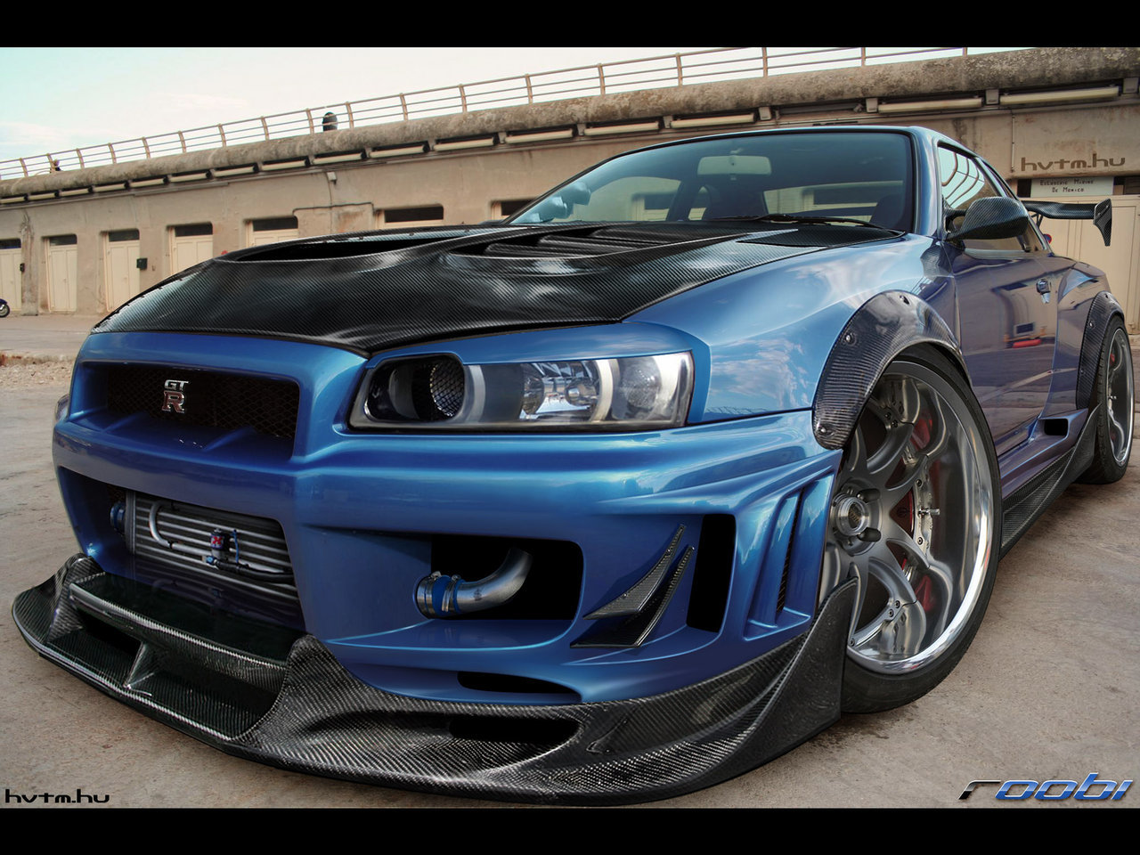 skylines cars Nissan vehicles HD Wallpaper