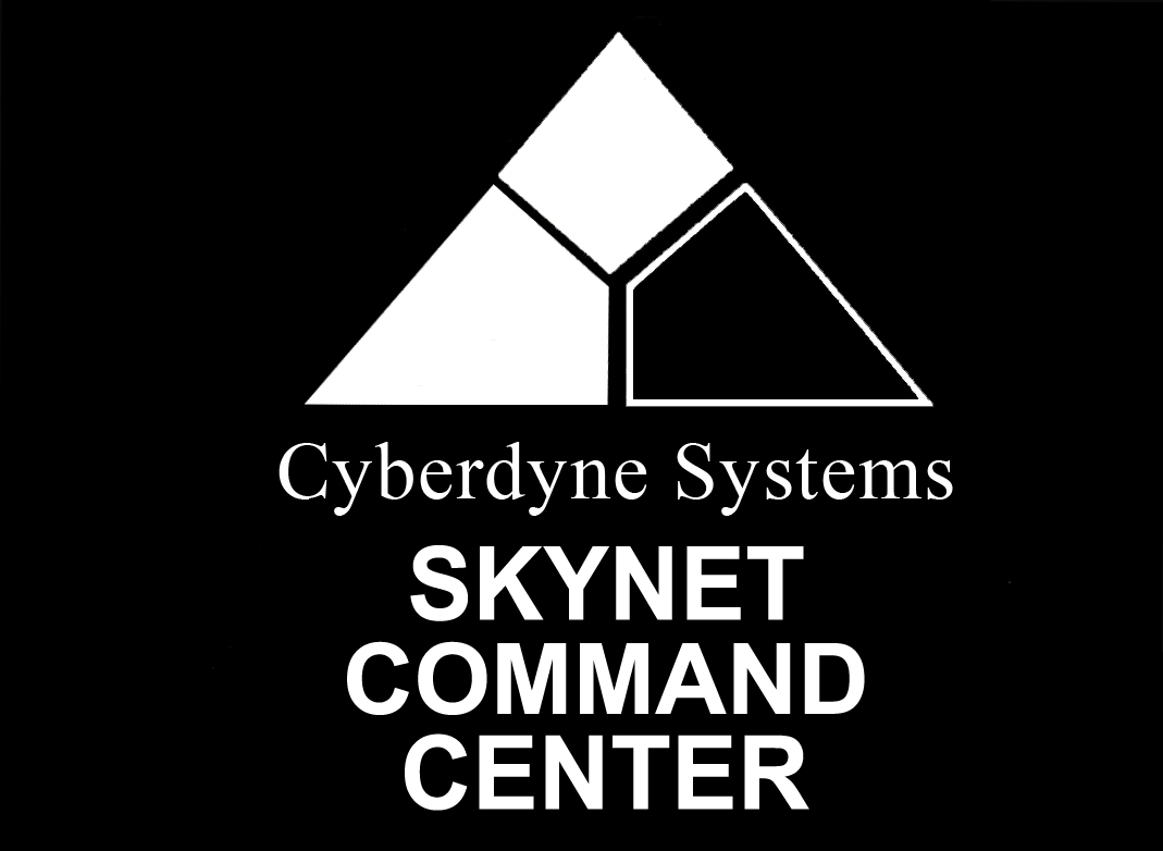 SkyNet command Center Company HD Wallpaper