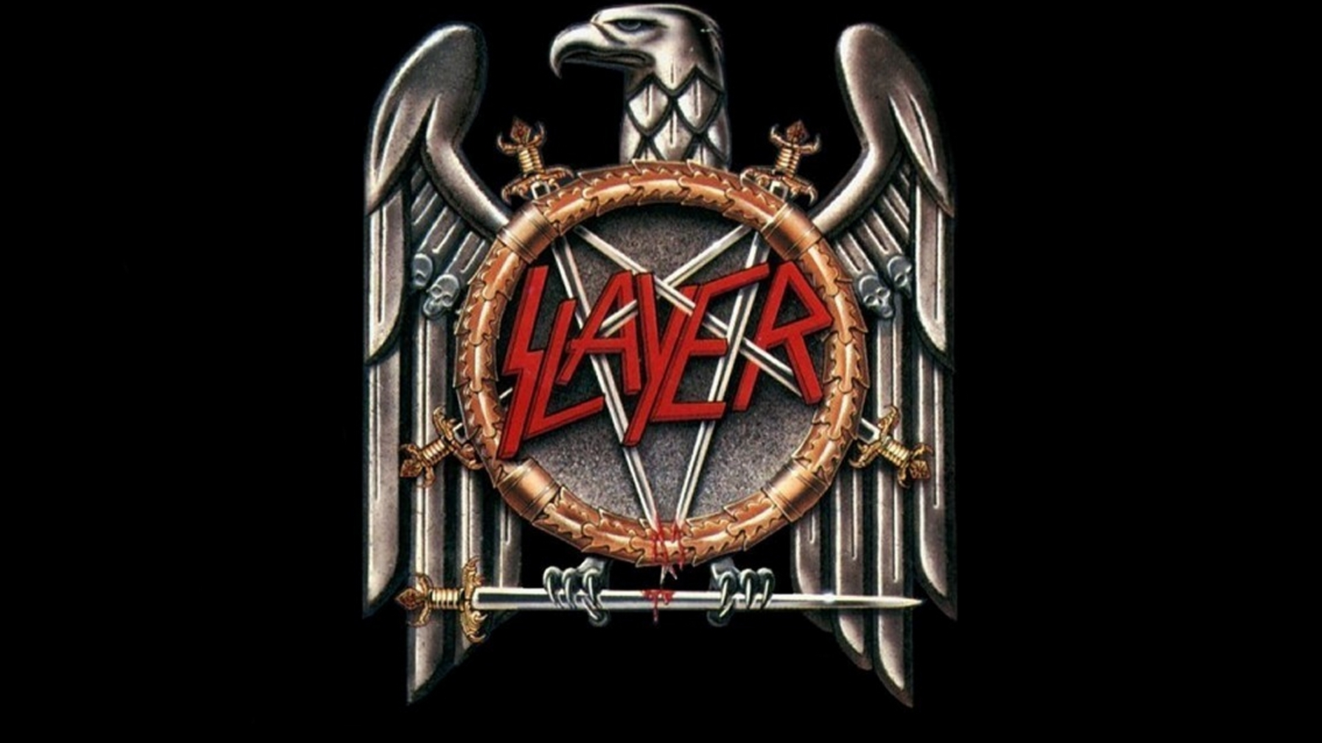 slayer HD Wallpaper