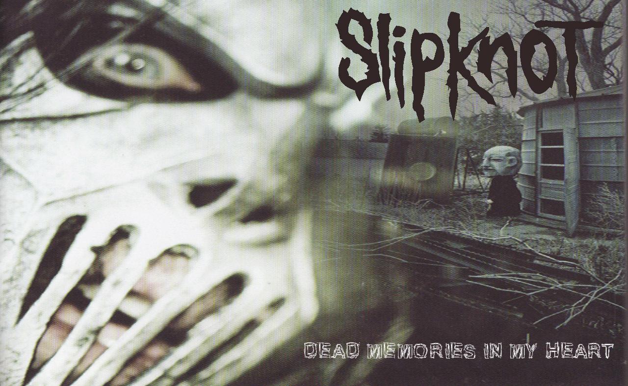 Wallpapers Slipknot