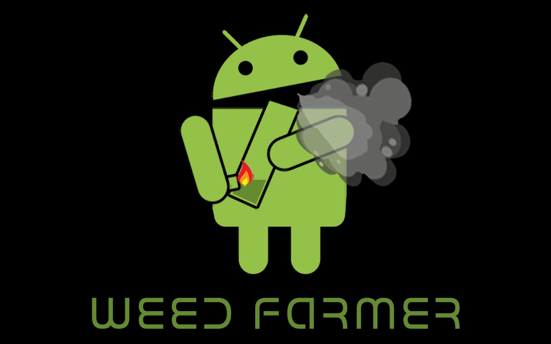 Smoking Black Drugs Droid