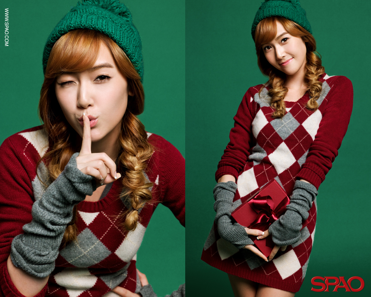 snsd Celebrity Jessica Jung HD Wallpaper