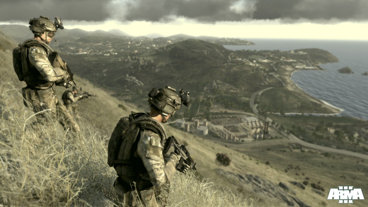 soldiers video games Army HD Wallpaper
