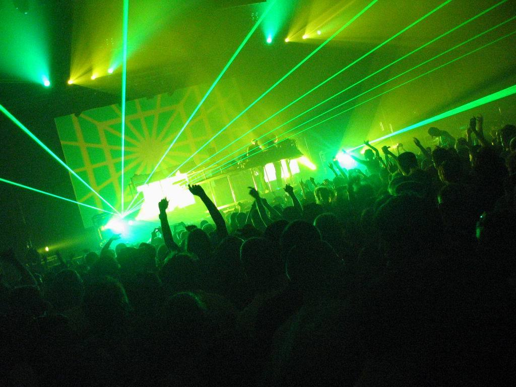 sonar Chemical Brothers concerts HD Wallpaper