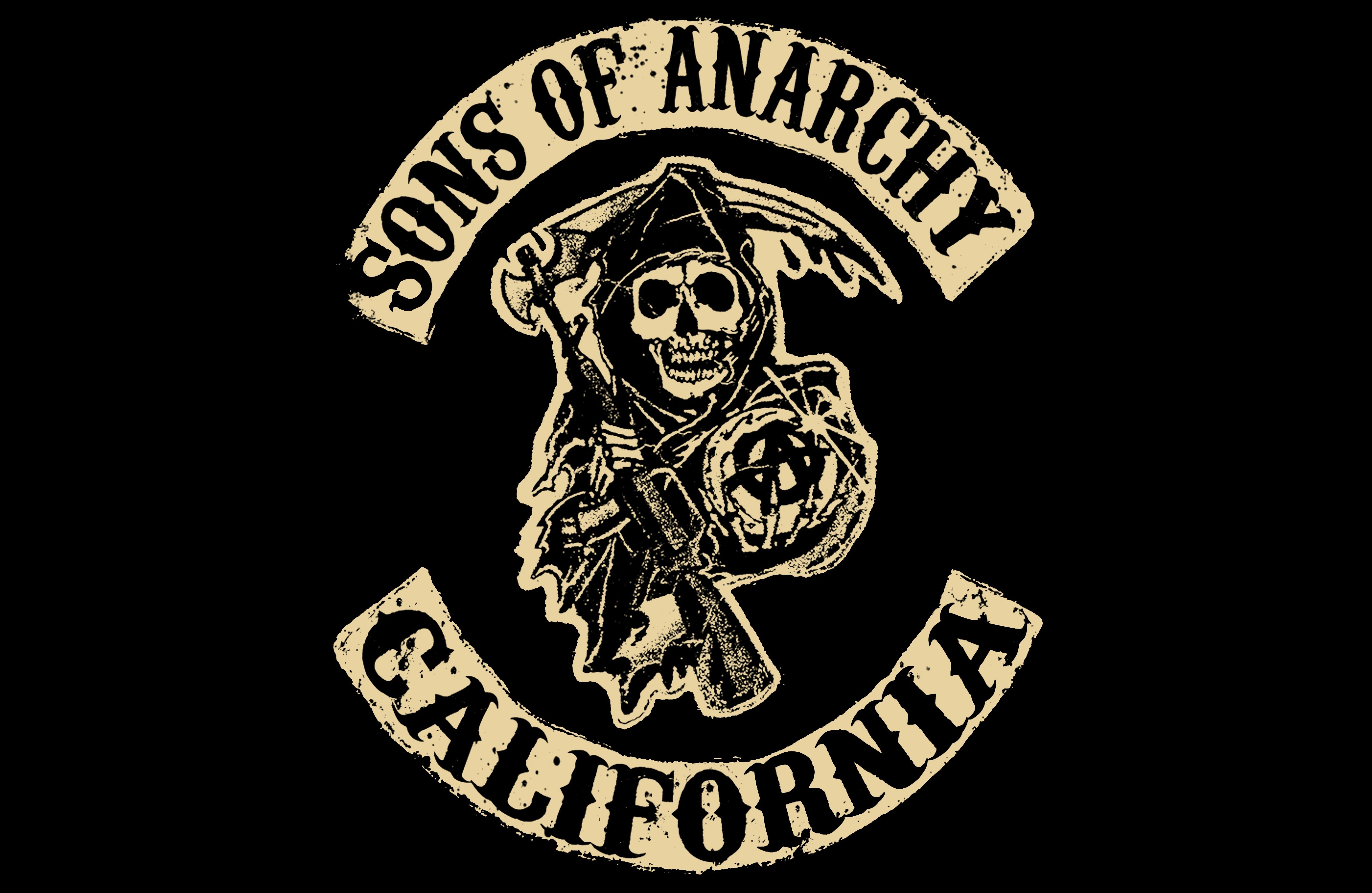 sons of anarchy TV HD Wallpaper