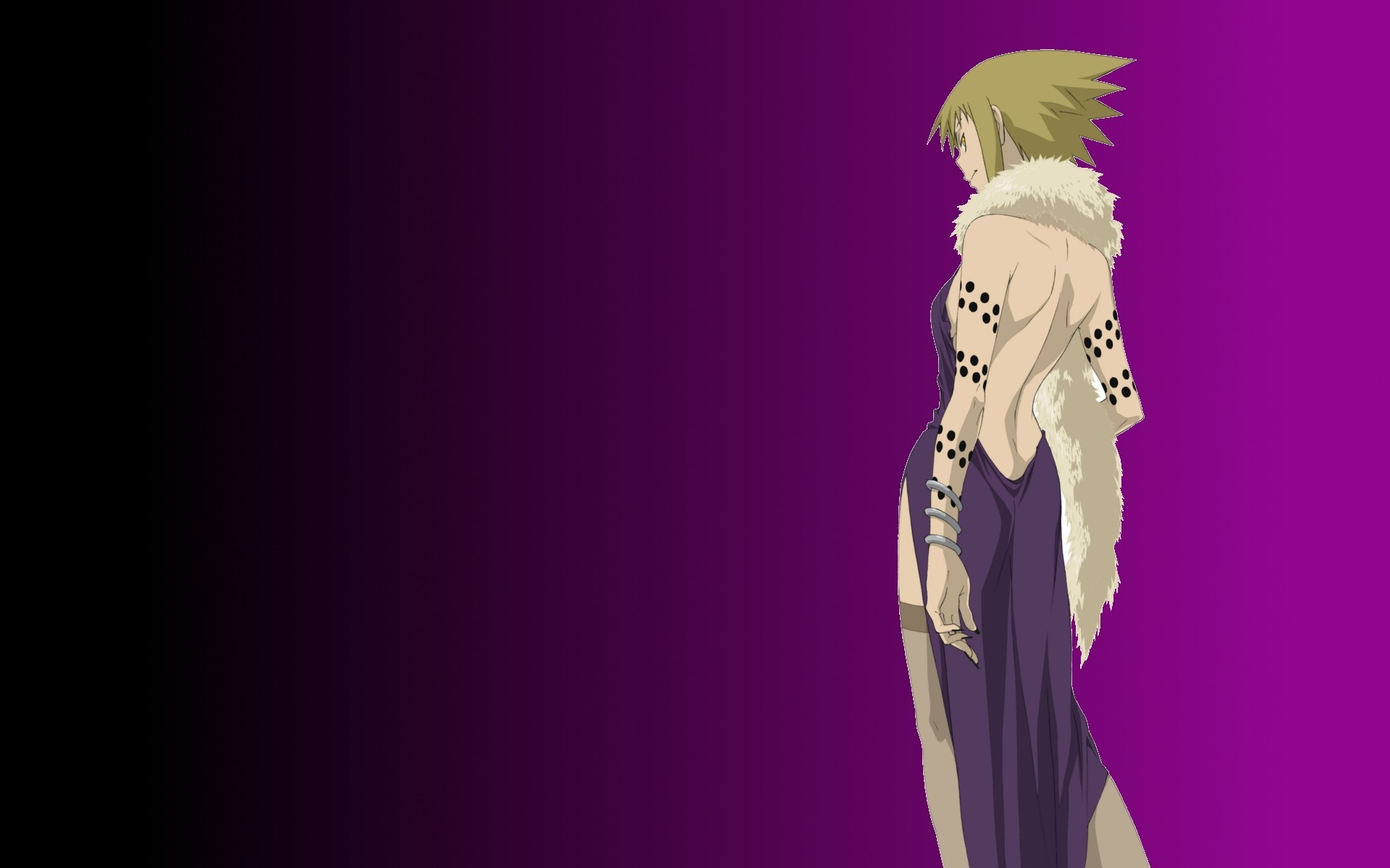 soul eater HD Wallpaper