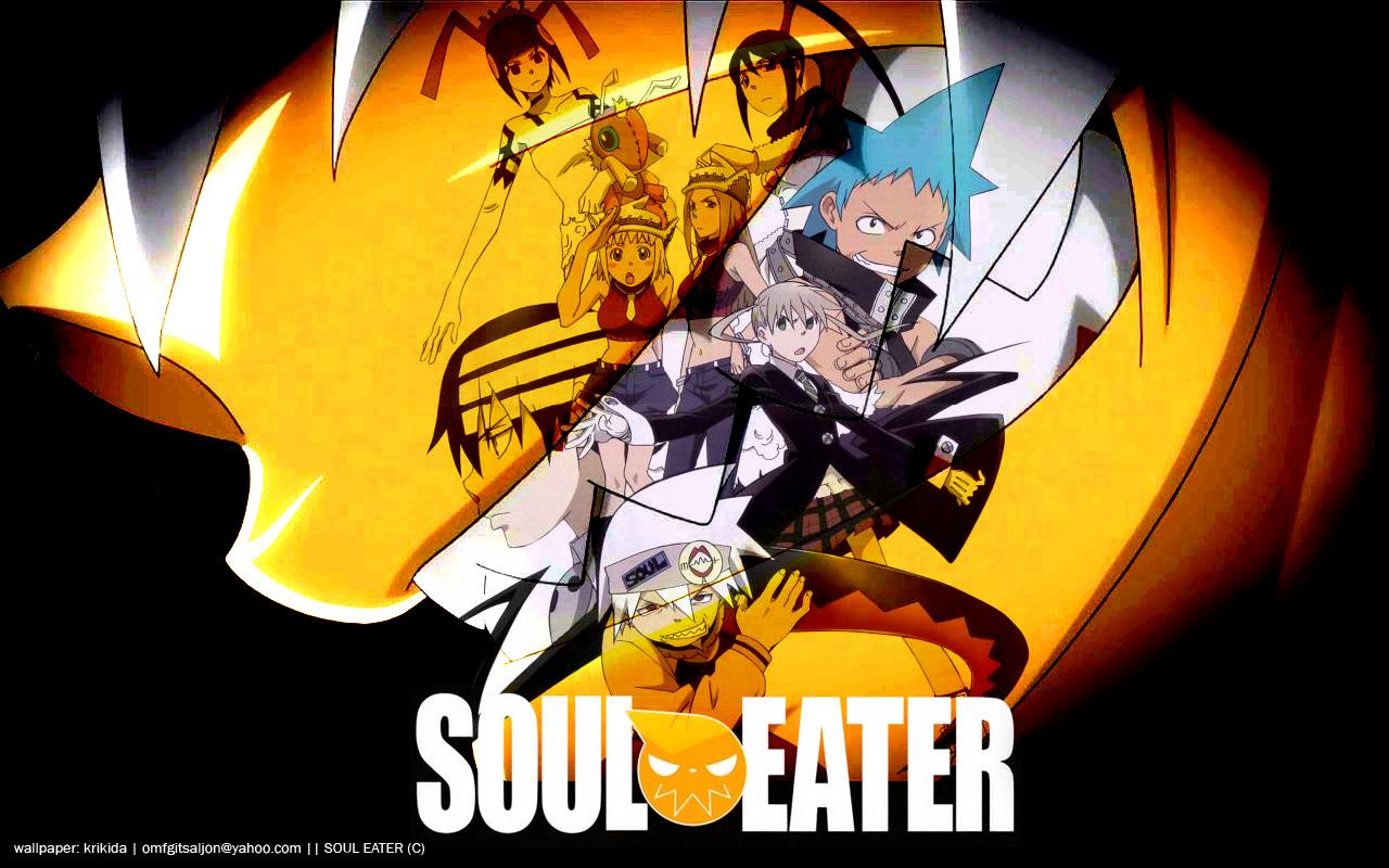 Soul Eater Black Star